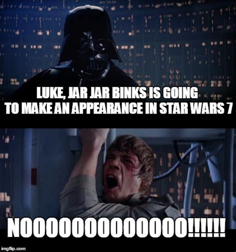 Star Wars Meme Generator - star wars meme generator pictures to pin on pinterest