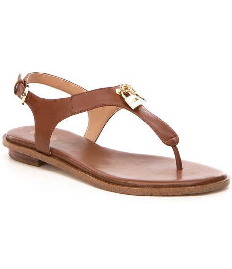 dillards michael kors sandals michael michael kors suki sandals dillards