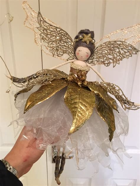 Handmade Fairies - fabulous fairies on quot i make exquisite totally