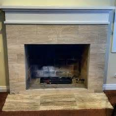 fireplace tiles ideas new construction 1000 images about fireplace ideas on fireplace surrounds fireplace tiles and