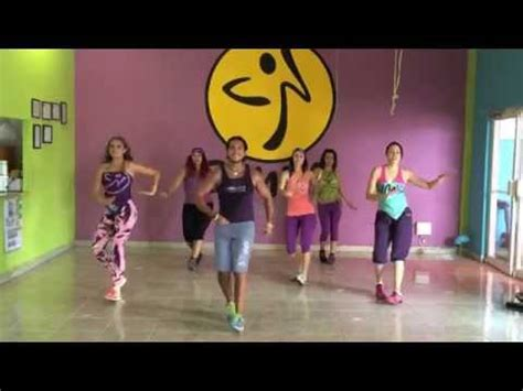 zumba steps bailando quot bailando quot enrique iglesias zumba ivan monterrey feat