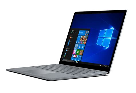 Microsoft Surface Windows 10 introducing windows 10 s streamlined for security