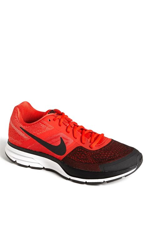 nike running shoes pegasus nike air pegasus 30 running shoe in black for