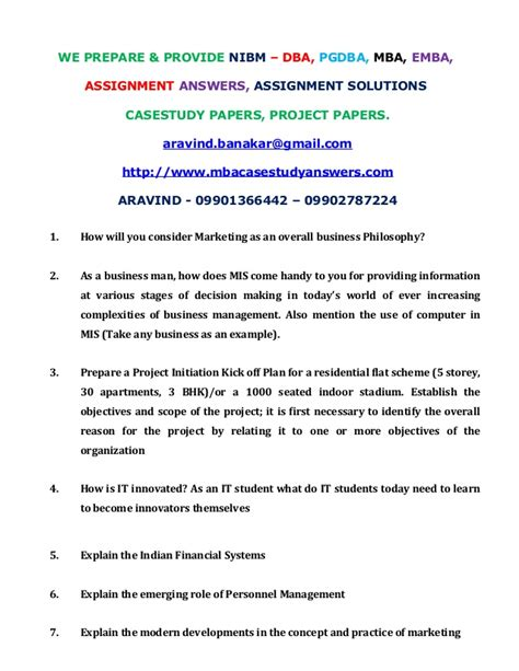 Nibm Mba Student Login by How Is It Innovated As An It Student What Do It Students