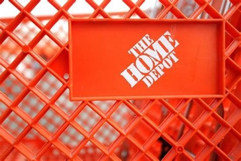 home depot perks home depot benefits from recovering housing market