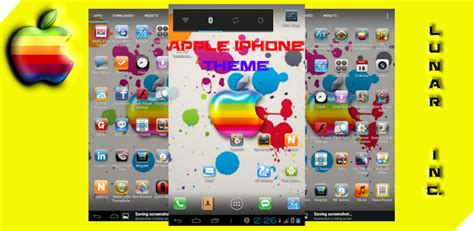iphone theme apk apple iphone theme v3 0 apk full download apk files android