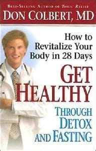 Dr Colbert Detox Program by 53 Best Images About Dr Don Colbert On What