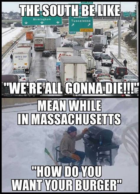 Massachusetts Meme - 17 best images about north vs south on pinterest alabama