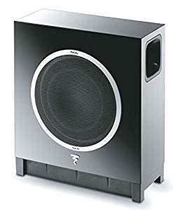 Meeting Wireles Speaker Mbox 8 Inch focal sub air wireless ultra flat 8 quot subwoofer high gloss black electronics