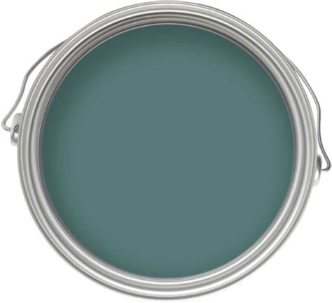 french turquoise   vintage colours  craig rose paint