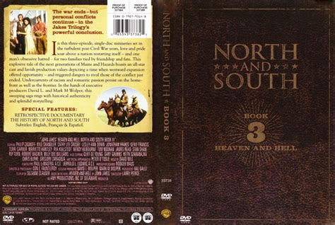 south books and south book 3 tv dvd scanned covers and