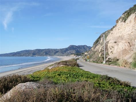 Pch To Santa Barbara - winding through big sur ojai and malibu pacific coast motorcycle tour two up riders