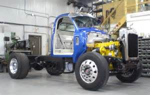 Wheels Mack Truck Mack Truck Car Hauler Project The H A M B