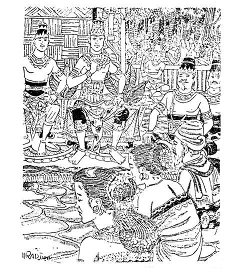 Rangsang Tuban padmasusastra s rangsang tuban a javanese kabatinan novel pers 233 e