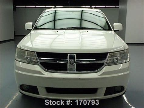 service and repair manuals 2009 dodge journey seat position control service manual 2009 dodge journey seat repair 2009 dodge journey awd 4dr sxt red for sale