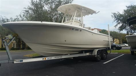 pioneer fishing boats sport fishing boats for sale in naples florida