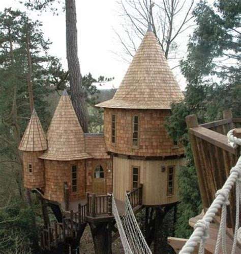 coolest tree houses the best fesyen beautiful tree houses from around the world