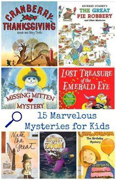 themes in mystery stories a compilation of the best ideas i ve seen for an awesome