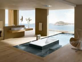 Bathroom Spa Ideas by Modern Spa Bathroom Design Ideas