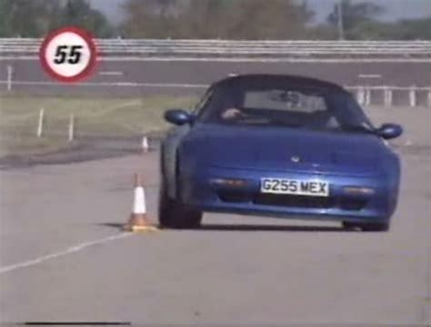 top gear lotus elan lotus elan review lotus elan 1990 1995 used car review