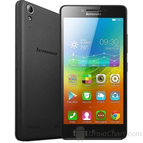 Lenovo A6000 (2015) review and specifications   DroidChart.com