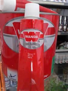Harga Clear Wanda mentari citra sentosa supplier tali rafia tissue