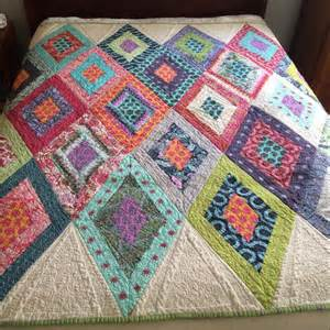 you to see tula pink mystery quilt april 2014 by