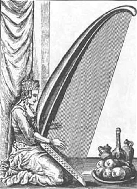 who invented the ottoman picture turkish music instruments invented by turks in