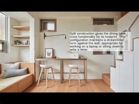 super tiny home designs   square meters includes floor plans youtube