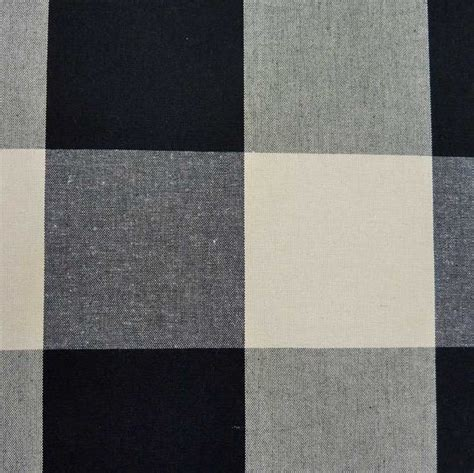 Buffalo Check Upholstery Fabric by The World S Catalog Of Ideas