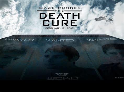 sinopsis film maze runner death cure sinopsis film maze runner the death cure 2018 dan alur cerita