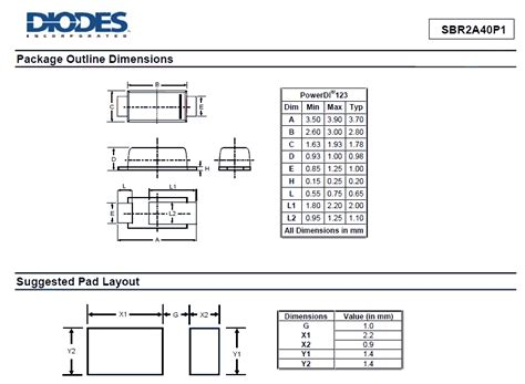 diode stripe anode cathode diodes powerdi 123 socket pin assignment electrical engineering stack exchange