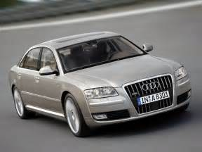 Audi A8 W12 Specs 2008 Audi A8 L W12 Specs Top Speed Engine Review