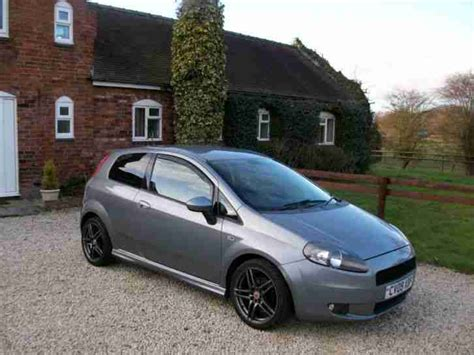 fiat spares fiat 2009 09 grande punto 1 4 t jet sporting 3 dr manual