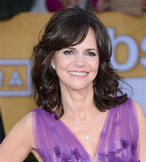 how to style hair for track and field 15 best images about current style sally fields on
