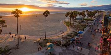 In California What To See And Do In California S Venice