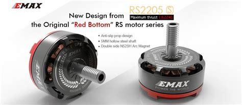 Emax Bearing For Rs2205 2300kv 2600kv Rs 2205 Brushless Motor emaxmodel r c store emax rs2205s 2300kv 2600kv racing edition brushless motor for fpv racing