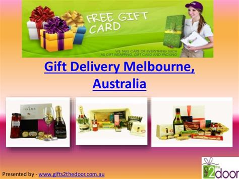 gift delivery melbourne western australia gifts 2 the door