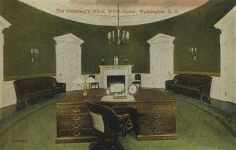 oval office changes interiors oval office in the white house during the taft