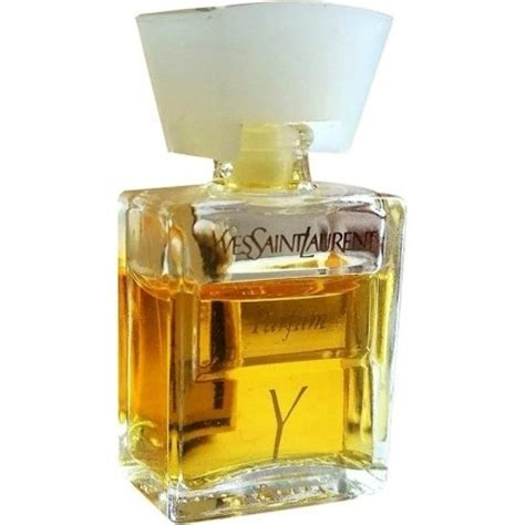 Y Parfum Yves Laurent Yves Laurent Y 1964 Parfum Reviews And Rating