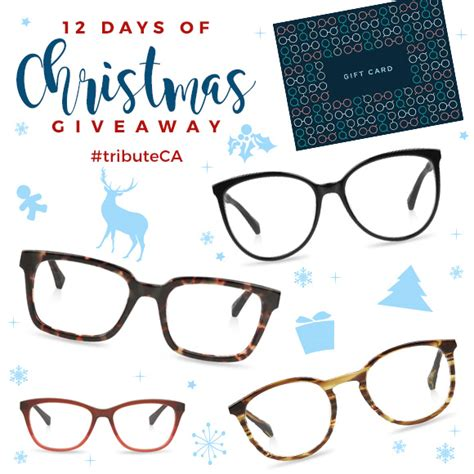Foster Grant Pair A Day Giveaway Day 6 by 12 Days Of Giveaway Day 6 Ollie Quinn Eyeglasses