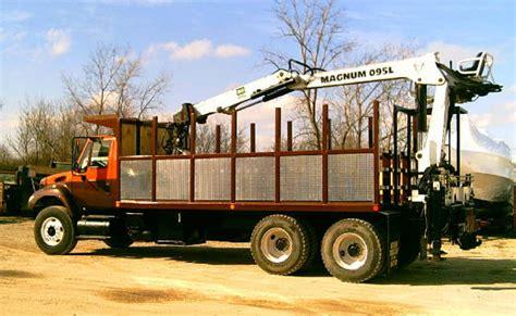 custom food trucks designed to meet the needs of every loaders