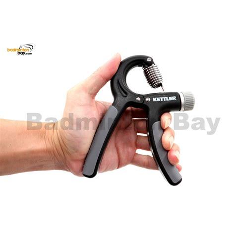 Handgrip Kettler kettler adjustable grip tool 0816 000 for strengthening exercise