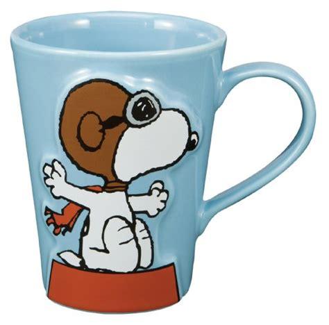 Snoopy Mug the best peanuts coffee mugs
