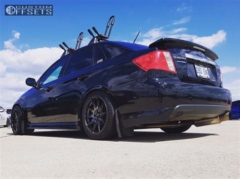 lowered subaru impreza 2010 subaru impreza xxr 527 eibach lowering springs