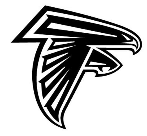 falcons logo atlanta falcons logo atlanta braves logo