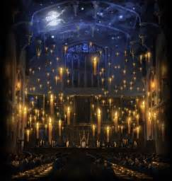 Hogwarts Great Hall by Hogwarts Great Hall Harry Potter S World Pinterest