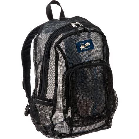 Fashion Bag Bg327 rolling mesh backpack click backpacks