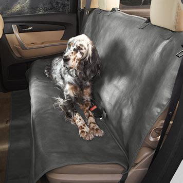 seat cover leather car seat protector orvis