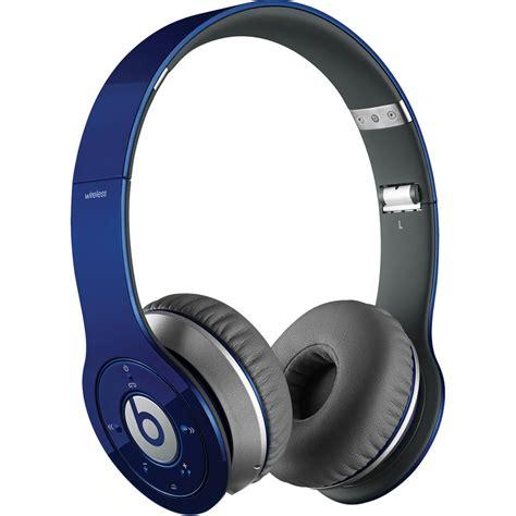 Headphone Beats Wireless beats by dr dre wireless bluetooth on ear 900 00170 01 b h